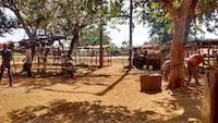 Ndaiga trading center