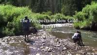 The Prospects of Slow Gold Part II