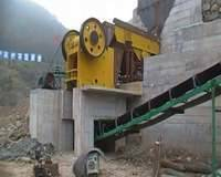 Completely stone crushing production line-www.hljcoal.com