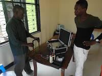 Long-range locator Forward Gauss VR-1000B-II exposed as fraudulent dowsing device in Tanzania