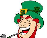 If you can catch a leprechaun...
