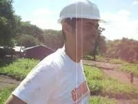 Mr. Louis, mentor, on the prospective small scale mining site for gold mining