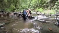 Oregon Prospecting