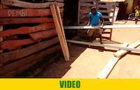 Wooden boards purchasing