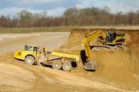 Mine Equipments
