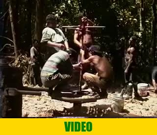 Banka Drill Educational Video