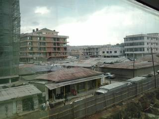 Mwanza as of 25th August 2012