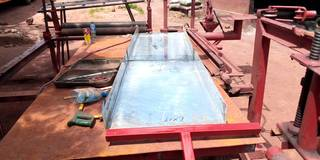 Finalization of sluices