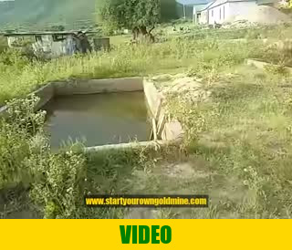 View on few resources, the line from rudimentary ball mill to the pools