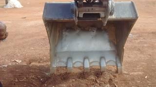 Excavator for VMTRADE investment program