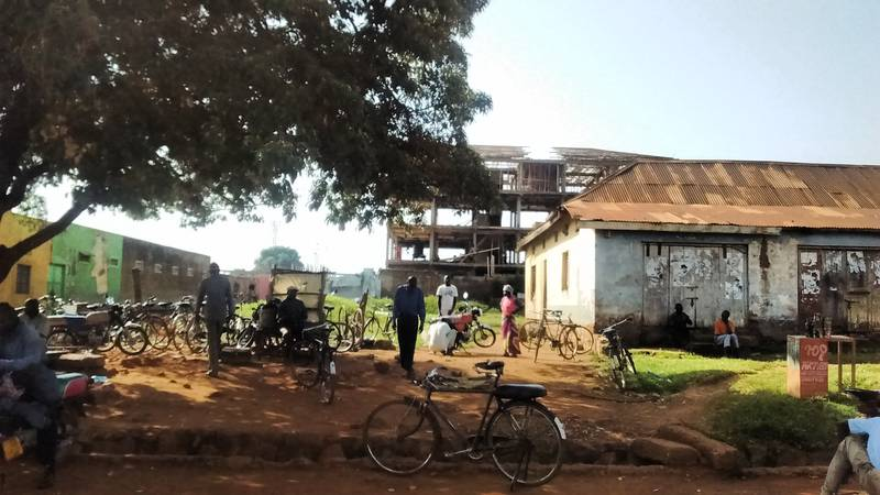 Busia, Uganda