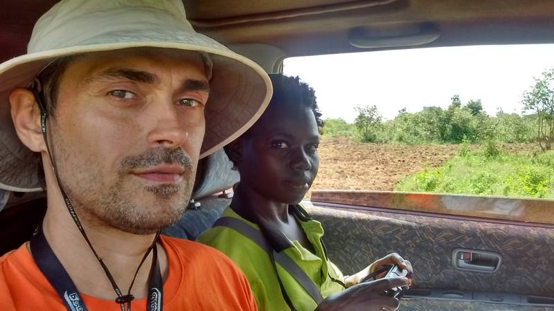 Directors in Uganda