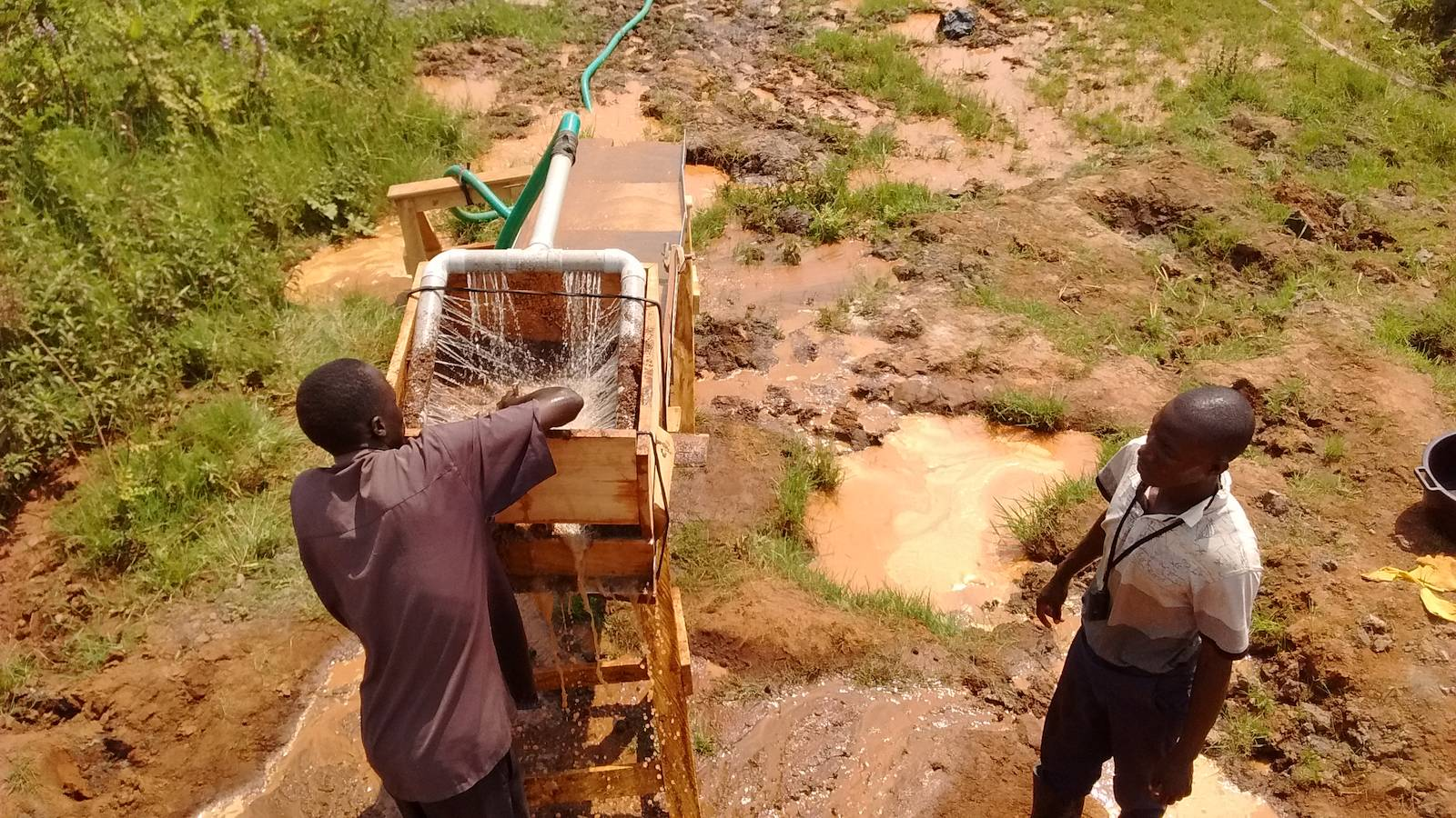 Tanzania Small Scale Miners Get 50 Acres