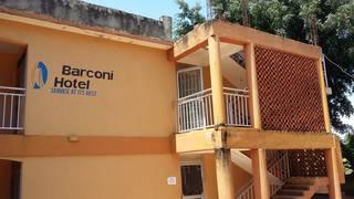 Barconi Hotel, Entebbe, Uganda