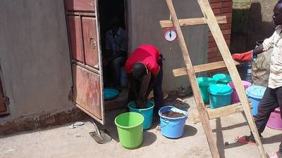Preparation of concentrate samples