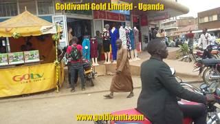 Tororo town, Uganda