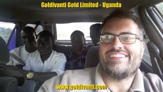 Gold prospecting expedition start on February 16th 2019