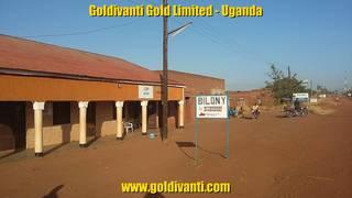 Agoro, Northern Uganda