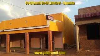 Happy Time Bar and Lodge in Northern Uganda